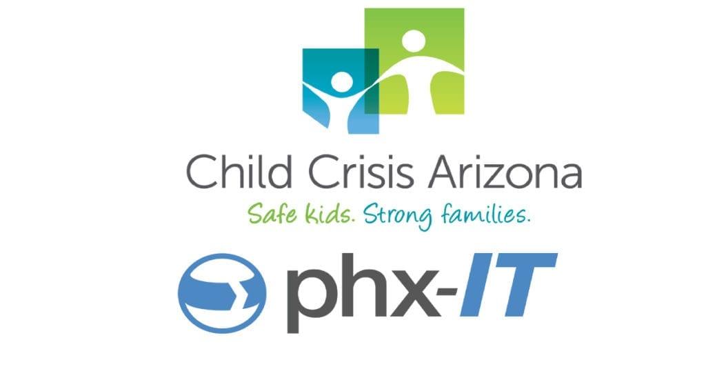 Partnership with Child Crisis AZ