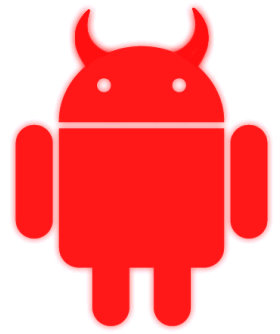 Android Devil