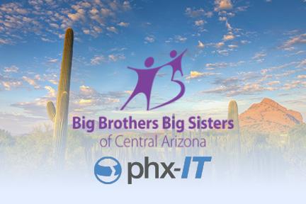 Partnership with Big BBBSAZ