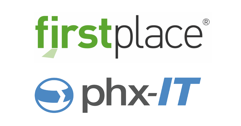 Partnership with First Place