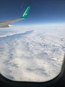 Aero-Zone Europe Project