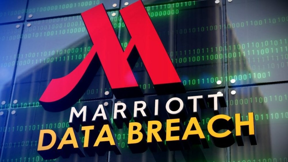 500 Million Affected in Marriott Data Breach