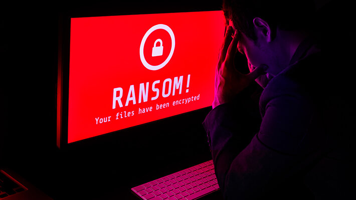 A Year of fighting Ransomware