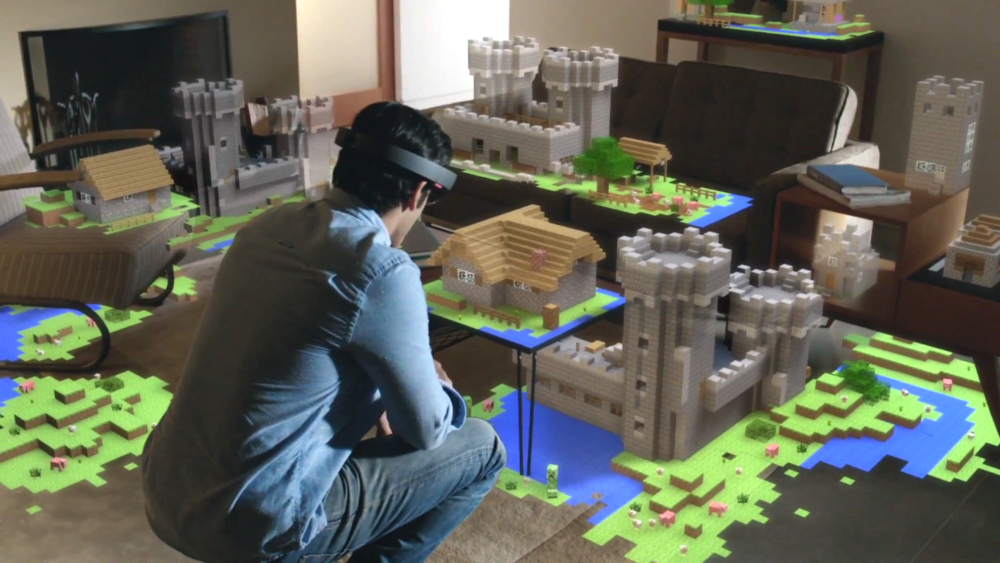 beyond HoloLens and Magic Leap