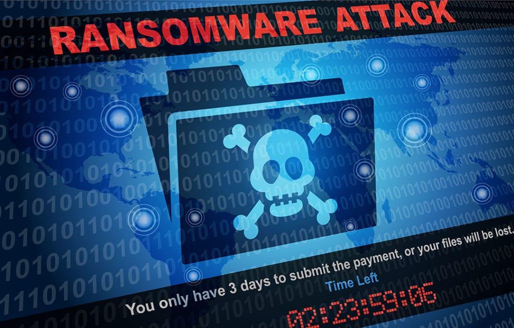 Ransomware 2021